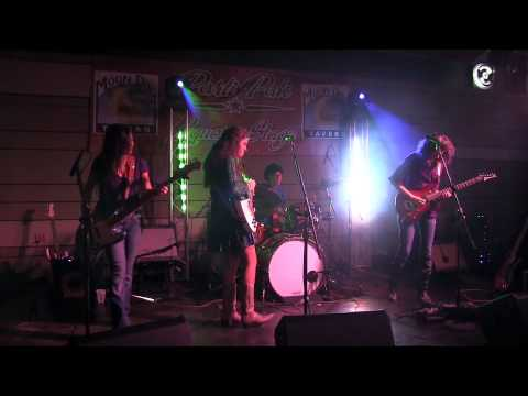 The Sad Sam Blues Jam ~ Krista's Slow Blues Solo
