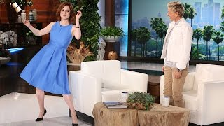 Ellie Kemper Is Expecting!