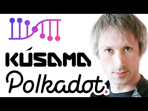 What is Happening to Polkadot, Kusama and Darwinia 2020 - Interview with Alex Chien