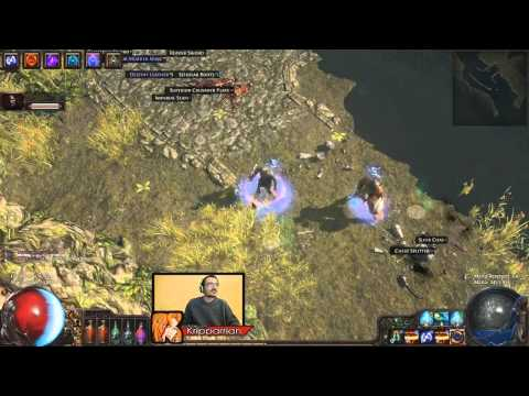 [Path of Exile] The Most Expensive Lesson