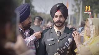 Ae Watan Indian Armed Forces Version | Raazi | Arijit Singh| Motivational Video