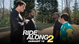 Ride Along 2 (ESPN Spot) -  In Theaters January 15 (HD)