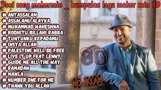 New song   Maher Zain - terbaru full album 8D