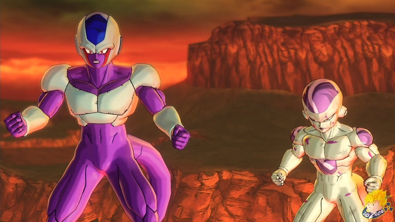 Dragon Ball Xenoverse 2' Guide: Best Frieza Race Build