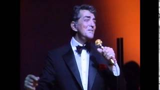 Dean Martin   Here Comes My Baby Back Again Live in London