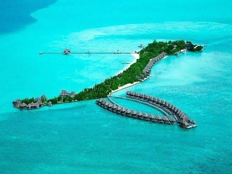 Las hermosas islas maldivas youtube for Mejores islas de maldivas