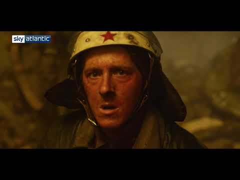 FIRST LOOK TRAILER: Chernobyl