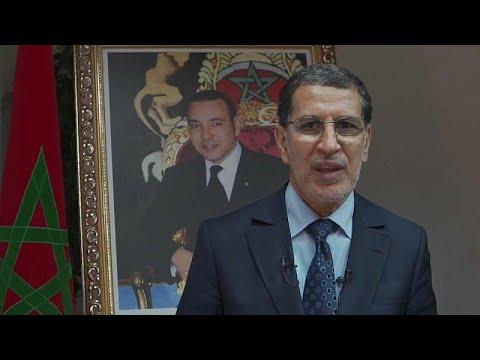 رئيس الحكومة المغربية ليورونيوز: المغرب يولي اهتماما كبيرا بقضايا الشباب…  - نشر قبل 1 ساعة