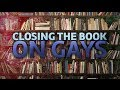 Even Books Are A Threat To Gay-Hating Conservatives