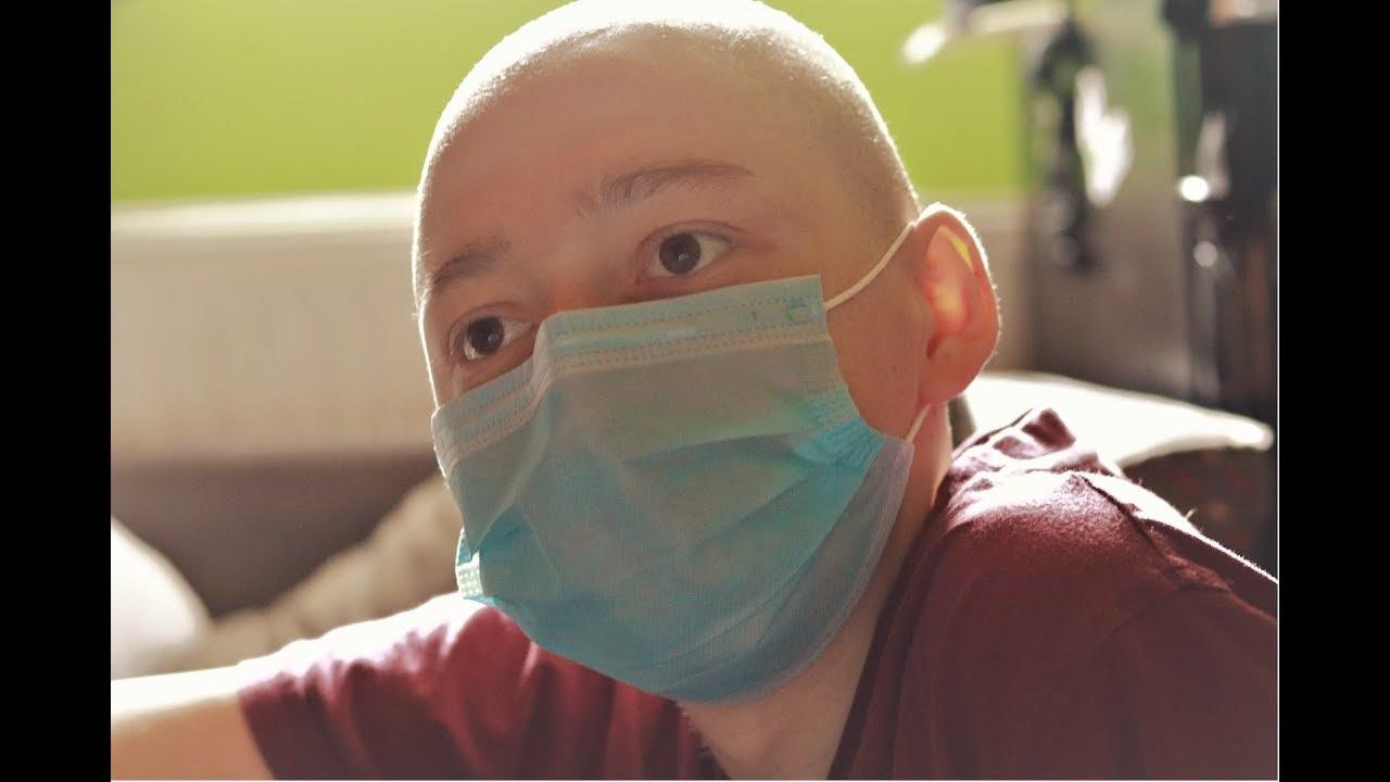Rossz lehelet kemoterápia után