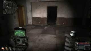 видео S.T.A.L.K.E.R.: MISERY Прохождение На Русском #13 — ЛАБОРАТОРИЯ УЖАСОВ