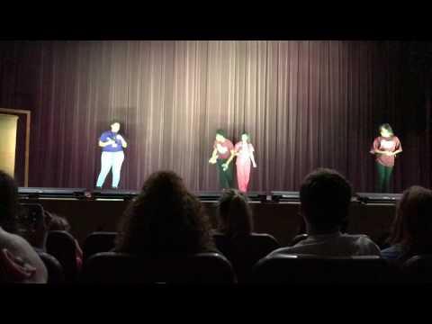 Requiem of a Dream- Blytheville Middle School