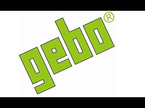 Соединитель внутренний GEBO