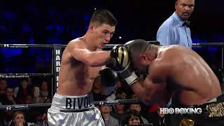 Fight highlights: Dmitry Bivol vs. Jean Pascal (HBO World Championship Boxing)