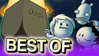 BEST OF OUYA - Oney Plays (Ouya Gameplay Funniest Moments)