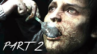 THE EVIL WITHIN 2 Walkthrough Gameplay Part 2 - Mobius (PS4 Pro)