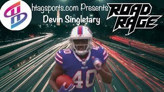 Road Rage - Fan Submission: Devin Singletary Feature Back?