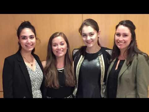 PVH 2016 Summer Internship Presentation