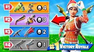 Download Video TURRET GUN GAME *NEW* Game Mode in Fortnite Battle Royale MP3 3GP MP4