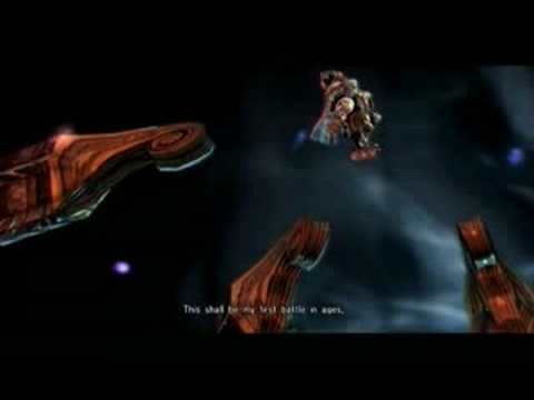 Soul Calibur IV - Algol Boss Movie
