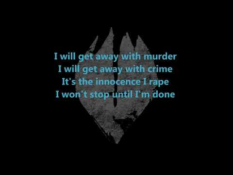 Me And That Man - Cross My Heart And Hope To Die(lyrics)