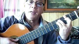 Thu Quyến Rũ (Đoàn Chuẩn - Từ Linh) - Guitar Cover
