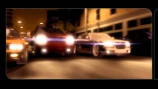 Midnight Club 3: DUB Edition - Intro