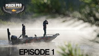 PERCH PRO 5 - Episode 1 - The Topwater War (with German, French & Polish subtitles)
