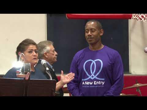22 Annual A.B. Cantu/ Cantu Advisory Group-Thanksgiving dinner- speeches