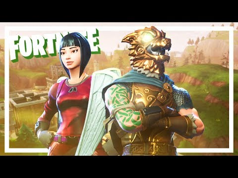 Its tough work carrying all the time - Fortnite