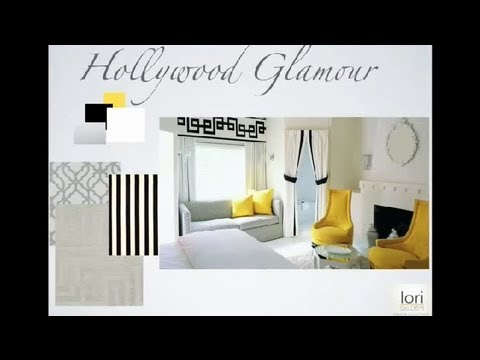 How To Make Your Bedroom Hollywood Glamor : Bedroom Accents U0026 Redesign