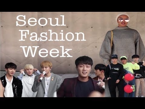 Download Youtube: Seoul Fashion Week S/S 2018   Highlight PERFORMED!!😱😍