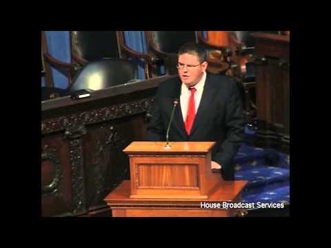 State Representative Sean Curran