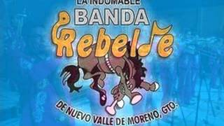 "BANDA REBELDE ""Bailala Asi"""