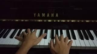 Gambar cover Hanya Satu Kerinduanku Piano Cover - Karya Pdt. Dr. Erastus Sabdono