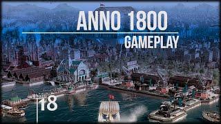 Anno 1800 - Odcinek 18