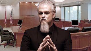 Iced Earth's Jon Schaffer Appears In Court