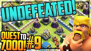 UNDEFEATED! NO ONE Can Beat This Base in Clash of Clans!