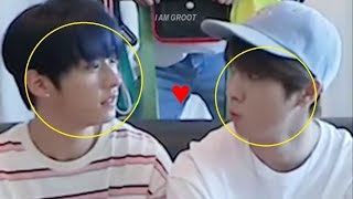 [ Analysis] Stray Kids -Jisung and Minho cute, and jealousy moments #14... ( Minsung )