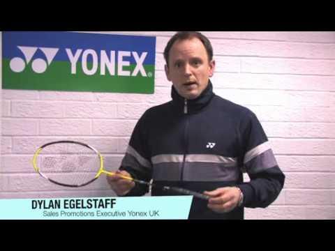 Guide to Yonex Badminton Racquets