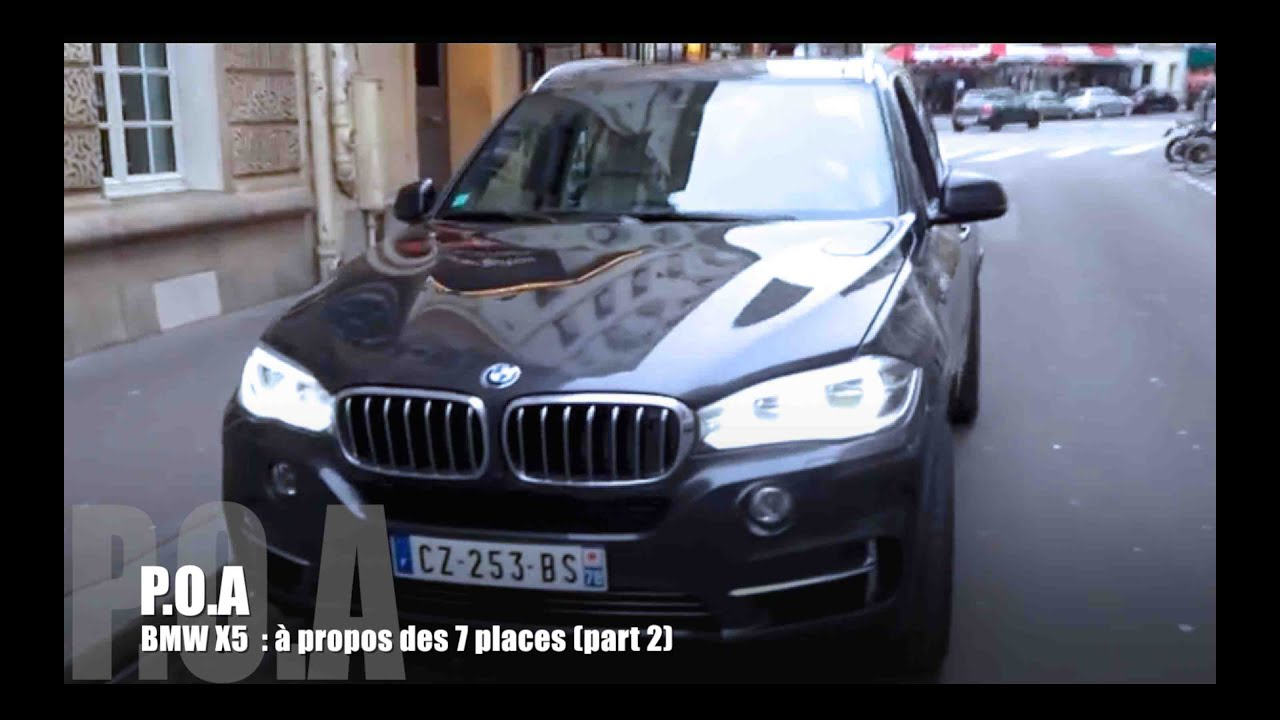 nouveau bmw x5 2013 le tour du propri taire essai 2 2 youtube. Black Bedroom Furniture Sets. Home Design Ideas