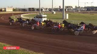 Vidéo de la course PMU PRIX DES FAUVETTES