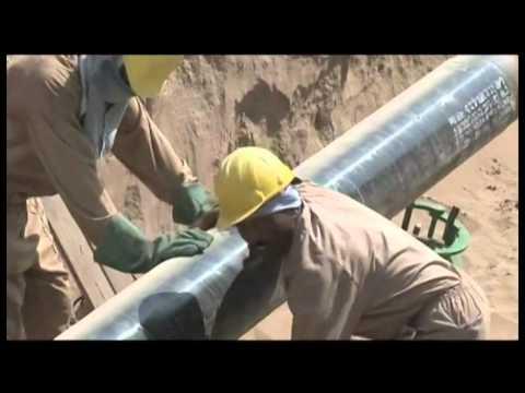 Oman Gas Company Profile