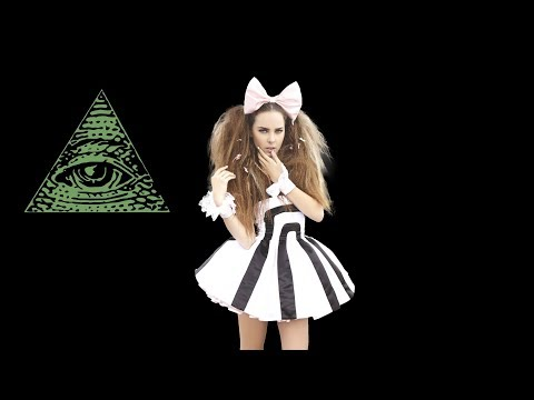 Pitbull le da la bienvenida a Belinda al mundo Mk Ultra en su vídeo Egoista