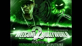 Future feat. Young Scooter - Where Ya From (Welcome 2 Mollyworld(Hosted By Future))