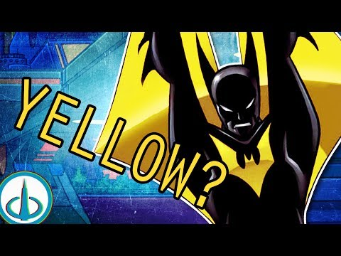 The YELLOW BATSUIT - Explained? | Watchtower Database