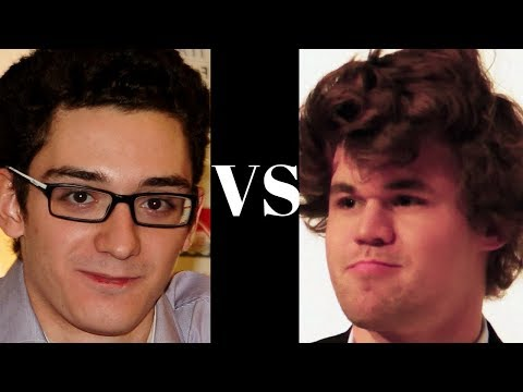 Fabiano Caruana vs Magnus Carlsen : Gashimov Mem. (2014) :  Berlin Defense : Brief commentary #67
