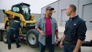 Your Construction Business Partner | Local Cat Dealer