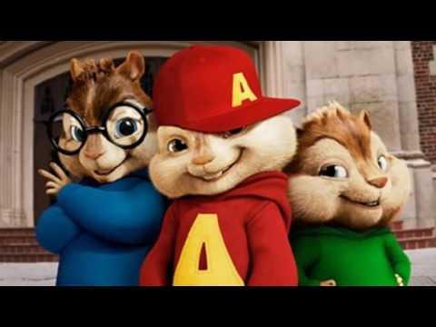 Alvin ve sincaplar hejan ve muti (alimmi seni)yeni versiyon