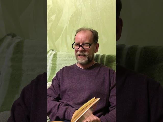 Изображение предпросмотра прочтения – АлексейКожечкин читает произведение «Ревизор» Н.В.Гоголя